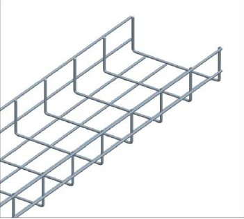 Wire Mesh Cable Tray AF75