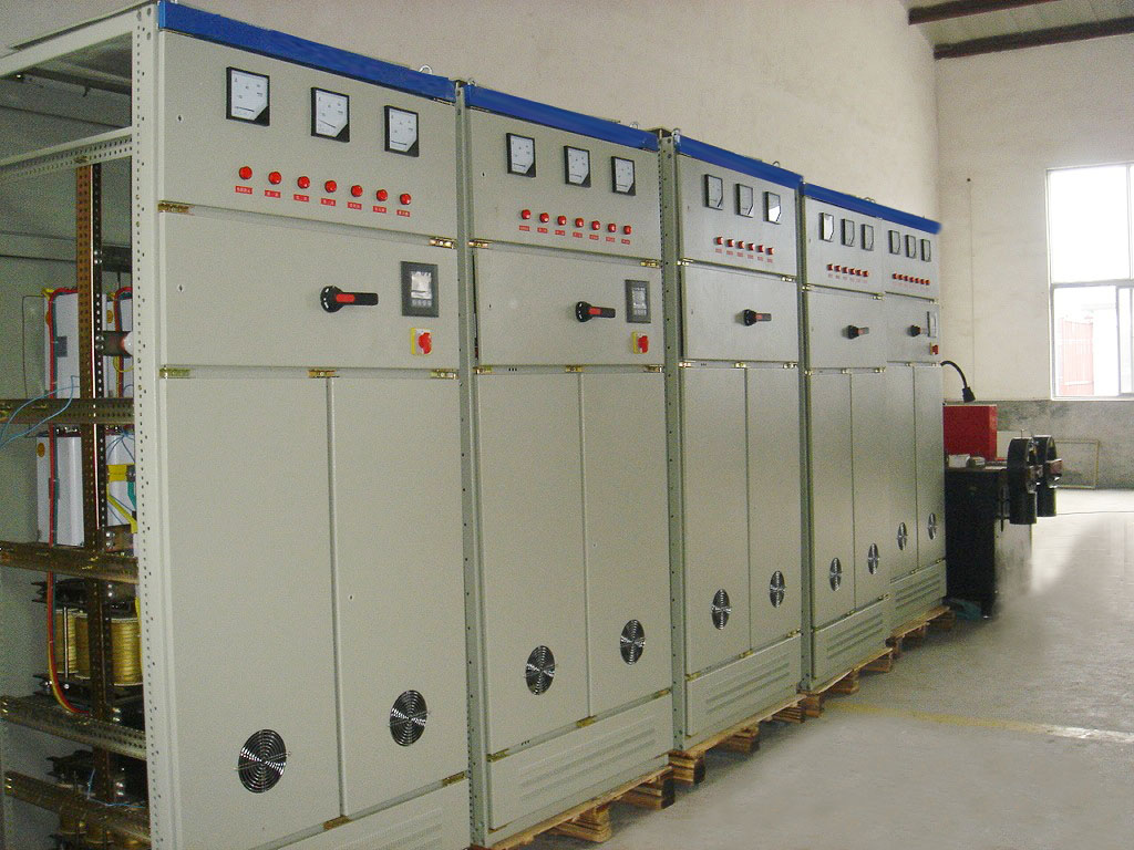 GGD Ac low voltage distribution box